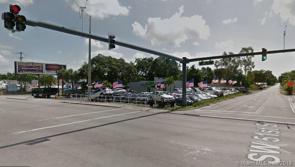 5090 S State Road 7  For Sale A10728155, FL