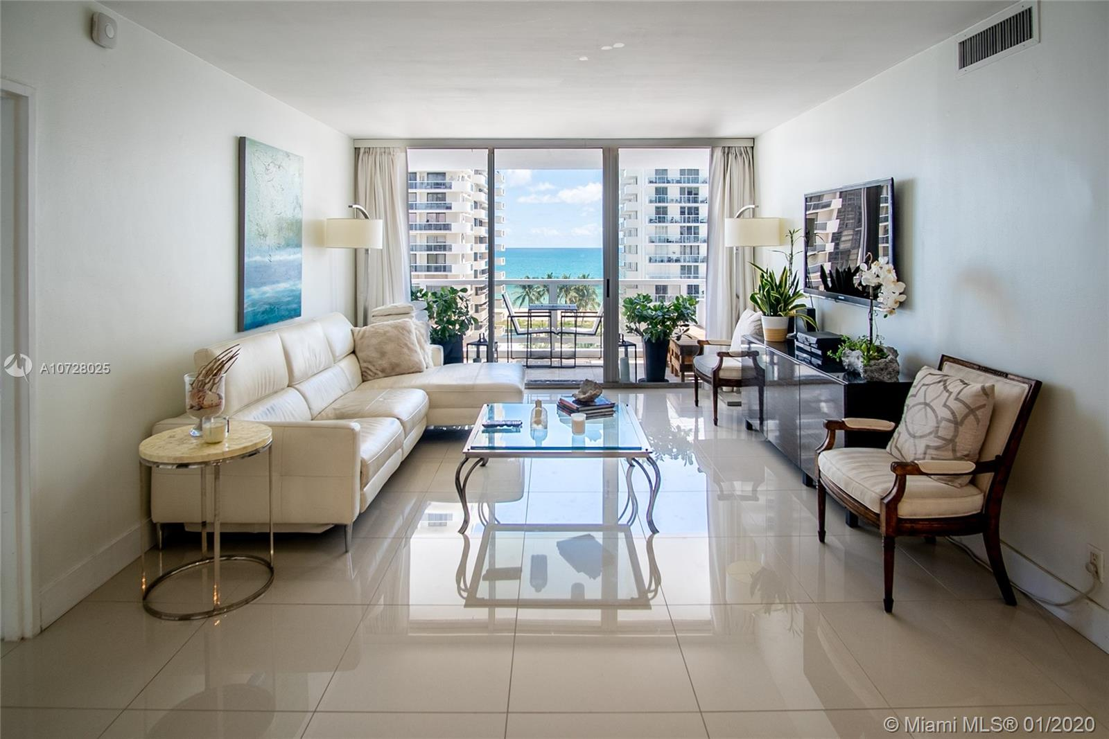 5700  Collins Ave #9A For Sale A10728025, FL