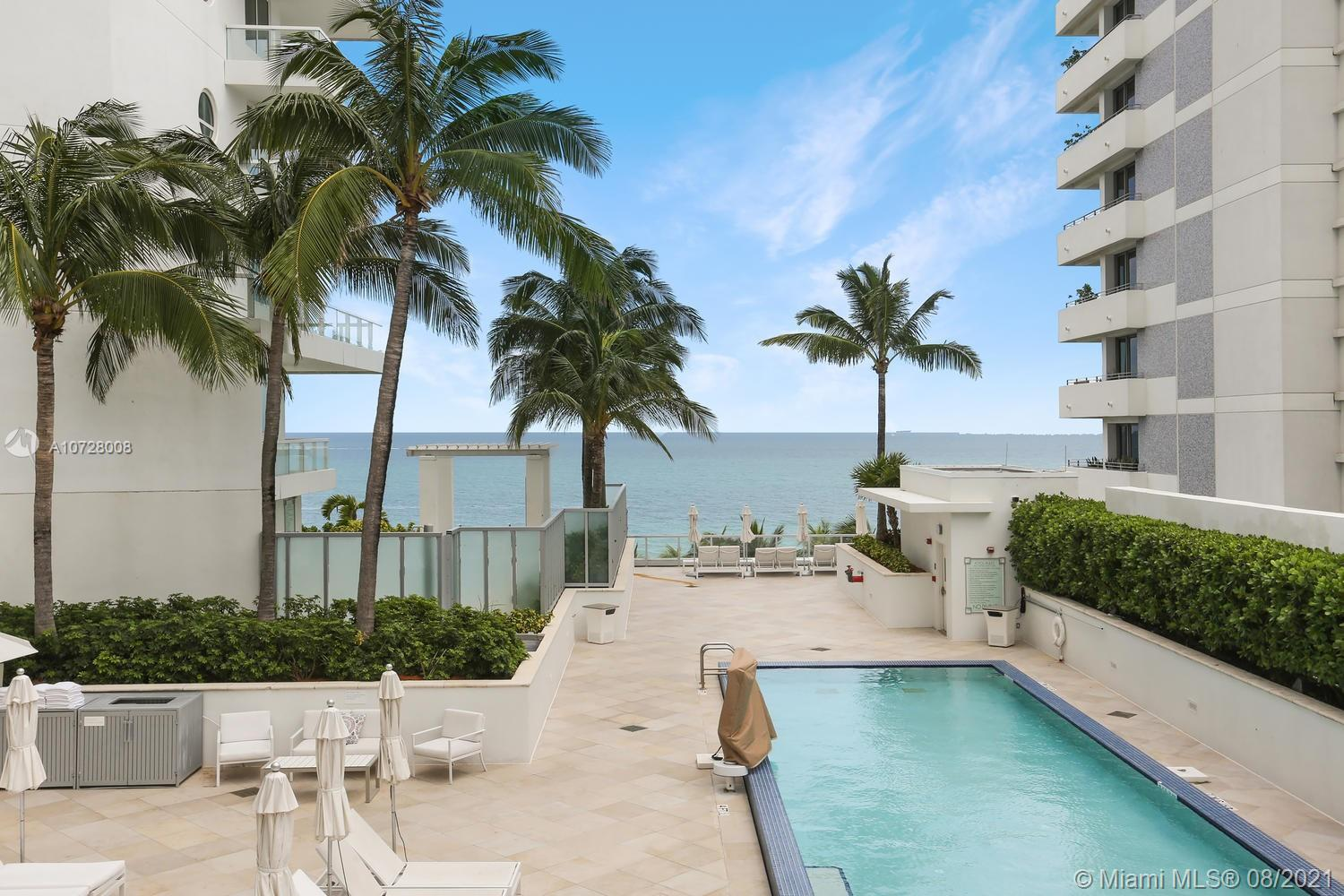 4391  Collins Ave #622 For Sale A10728008, FL