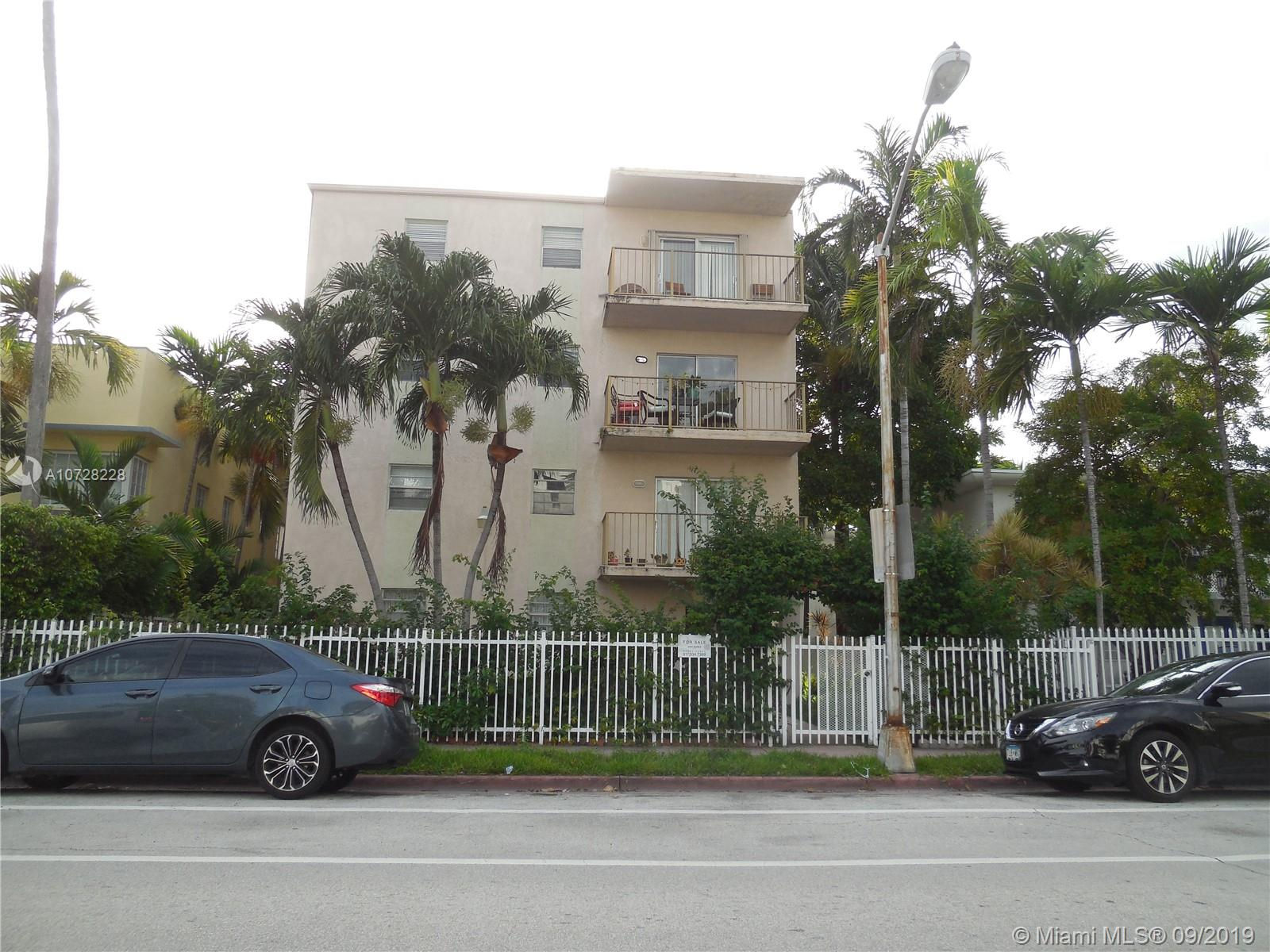618  Euclid Ave #302 For Sale A10728228, FL