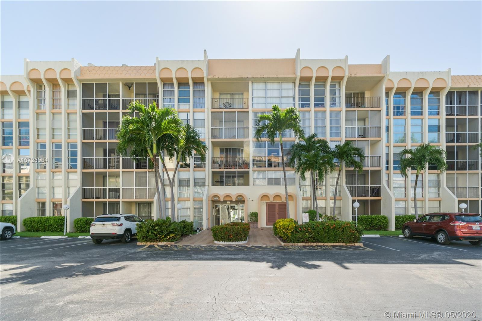 601  Three Islands Blvd #107 For Sale A10726934, FL
