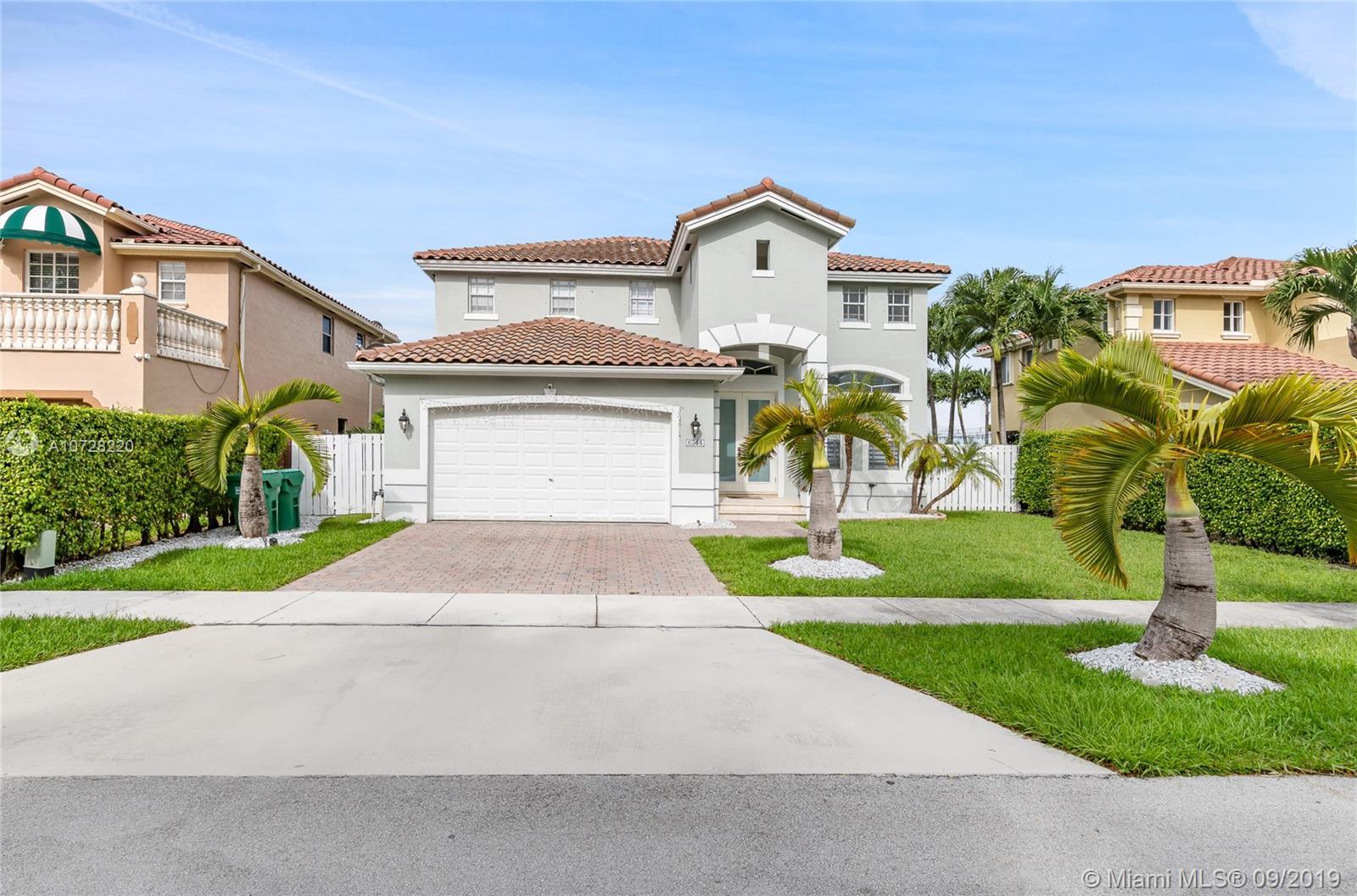 6544 SW 166th Ct, Miami, FL 33193