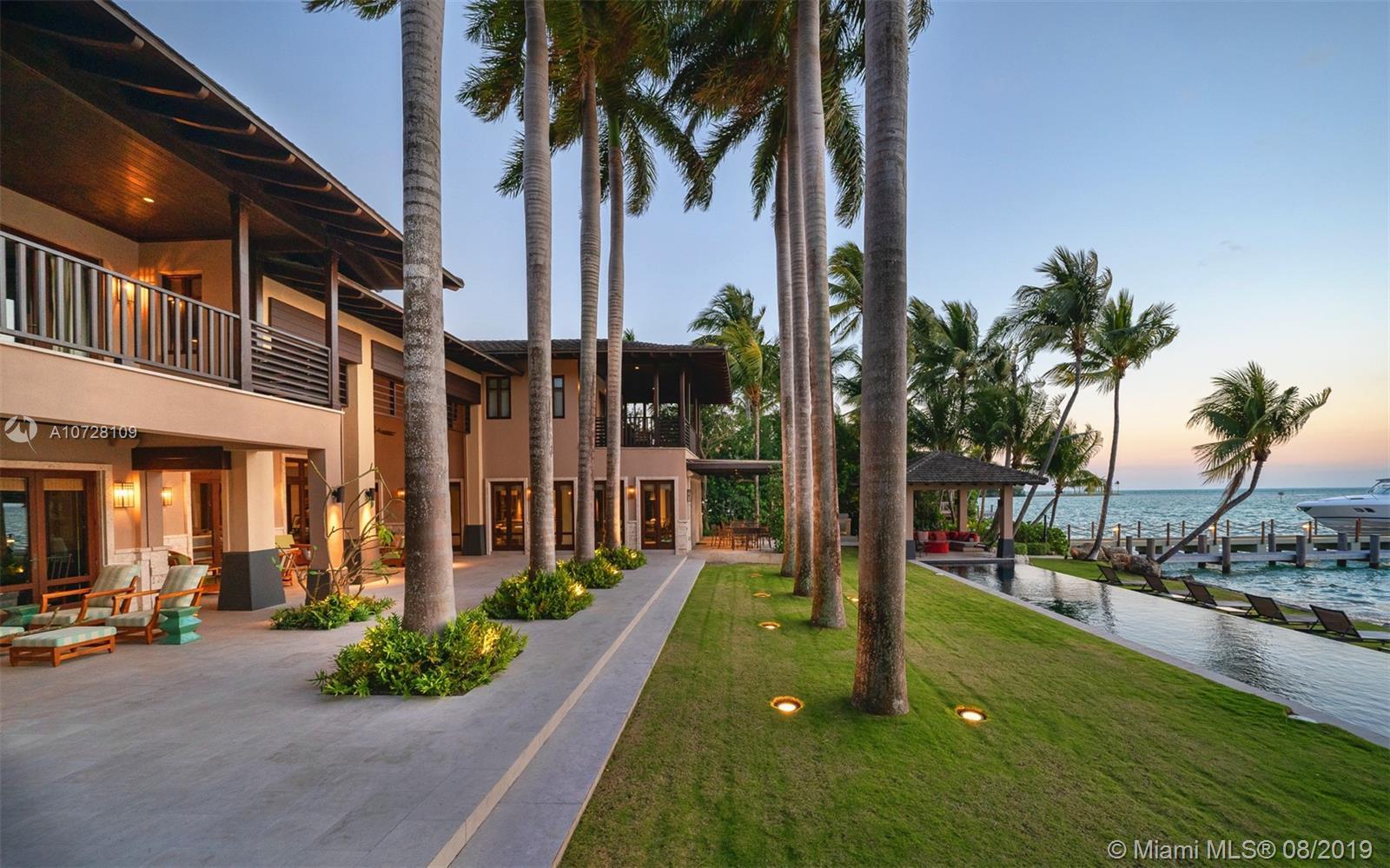 9  Harbor Pt  For Sale A10728109, FL