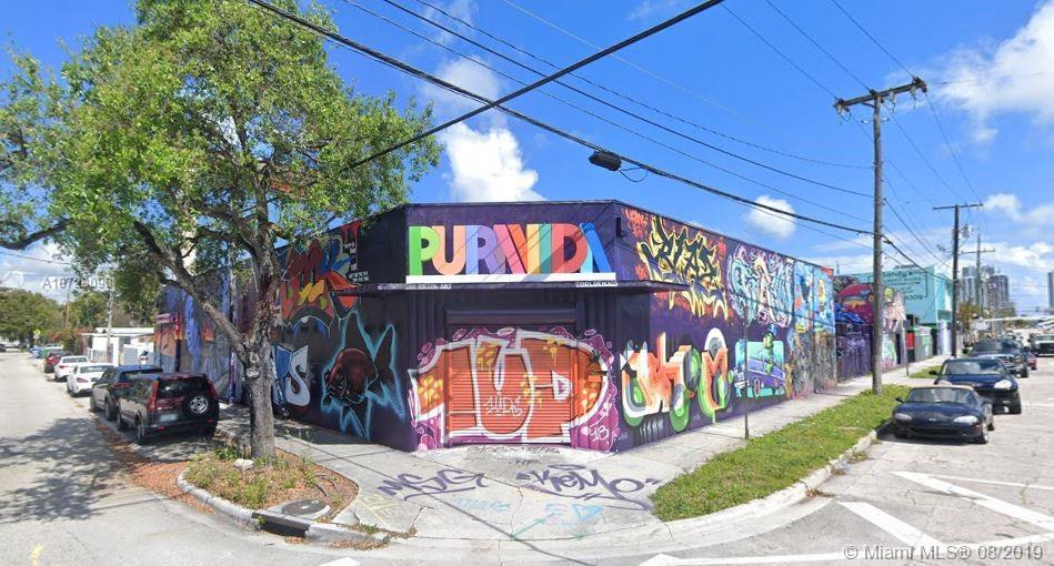 591 NW 29th St, Miami, FL 33127