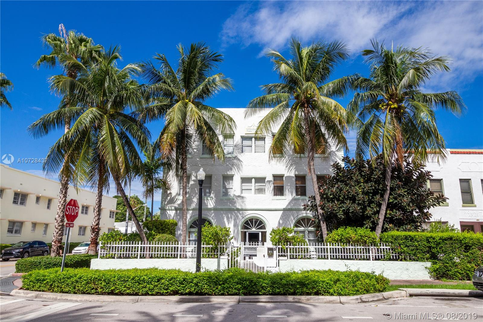 802  Euclid Ave #304 For Sale A10728437, FL