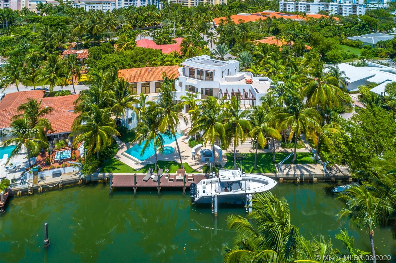 100  Island Drive  For Sale A10727482, FL