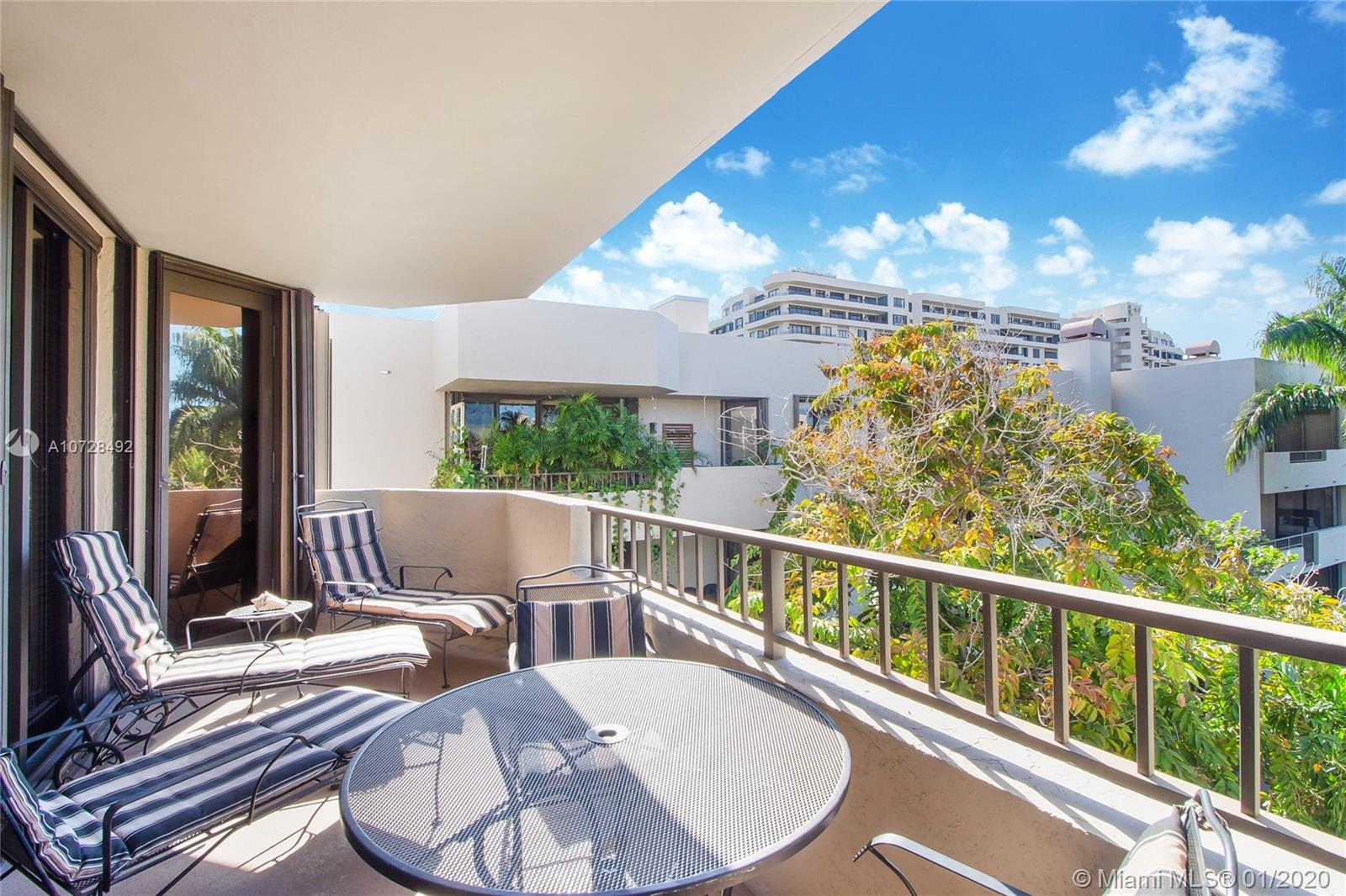 161  Crandon Blvd #421 For Sale A10728492, FL