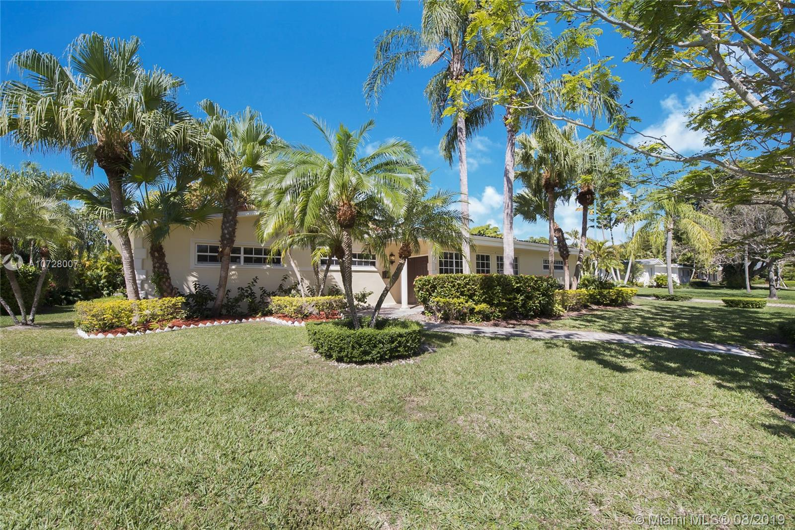 13510 SW 73rd Ct  For Sale A10728007, FL