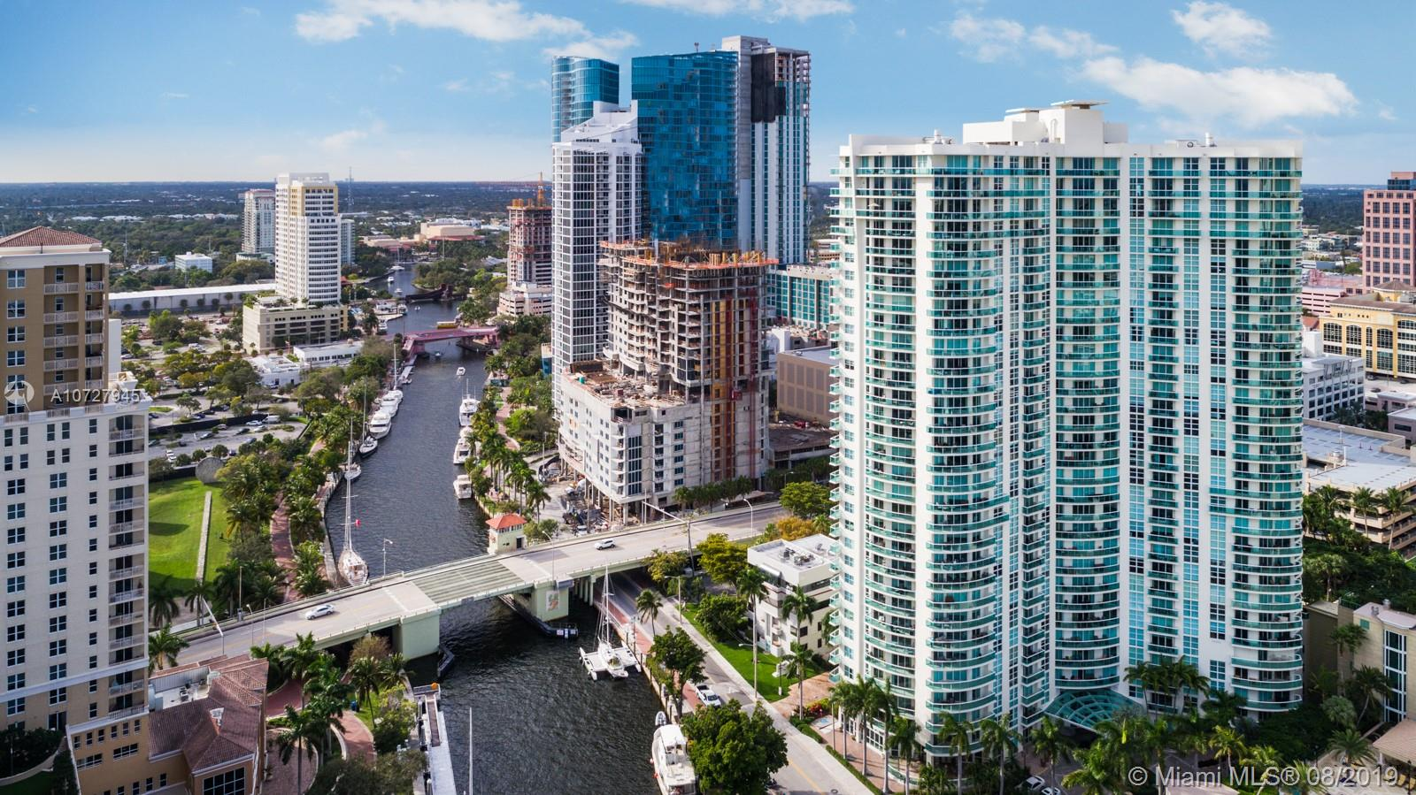 347 N New River Dr E #2809 For Sale A10727945, FL