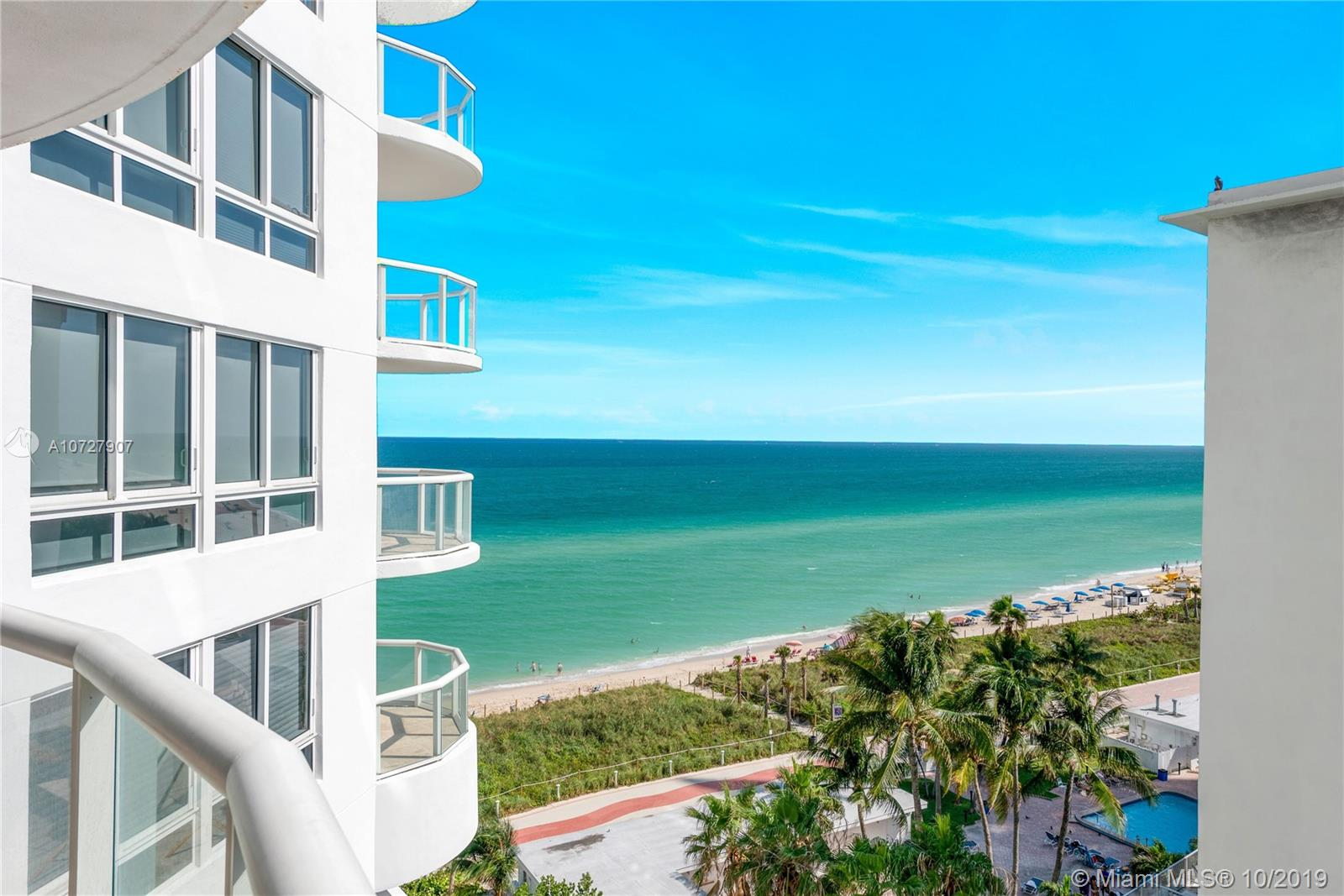 6365  Collins Ave #905 For Sale A10727907, FL