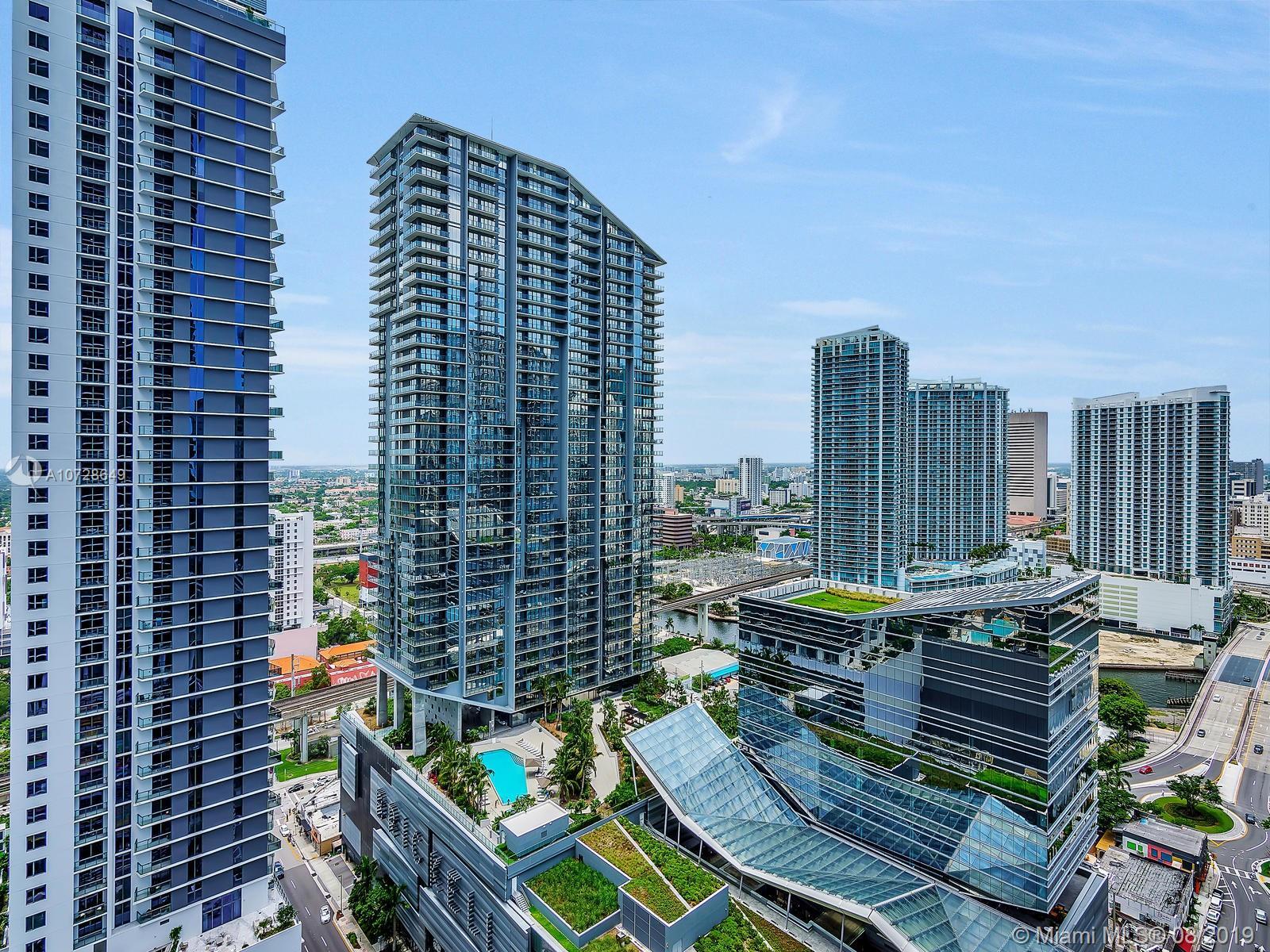 801 S Miami Ave #3410 For Sale A10728649, FL