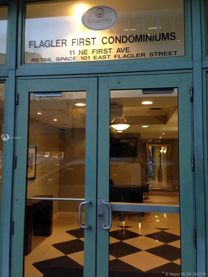 111 E Flagler St #905 For Sale A10725429, FL