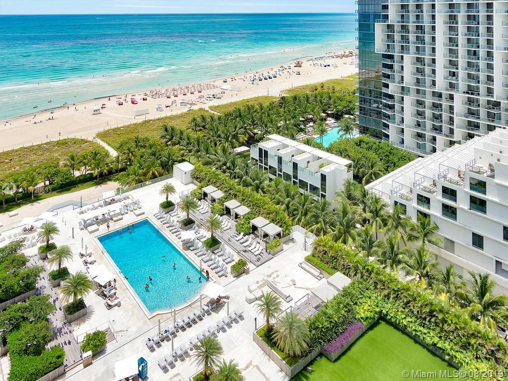 2301  Collins Ave #PH2 For Sale A10728693, FL