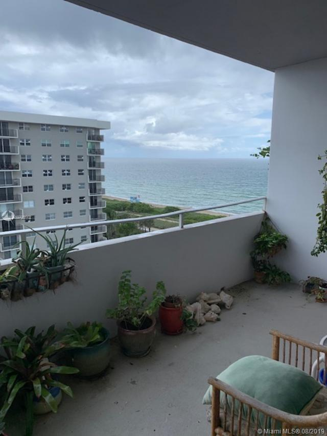 9225  Collins Ave #1009 For Sale A10728662, FL