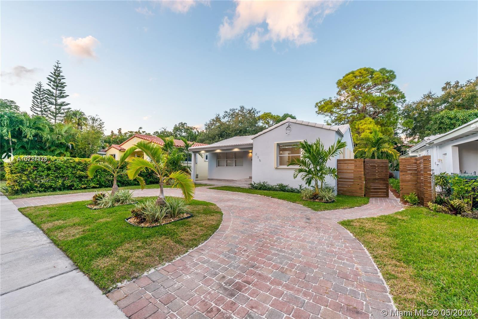 235 NE 90th St  For Sale A10727328, FL