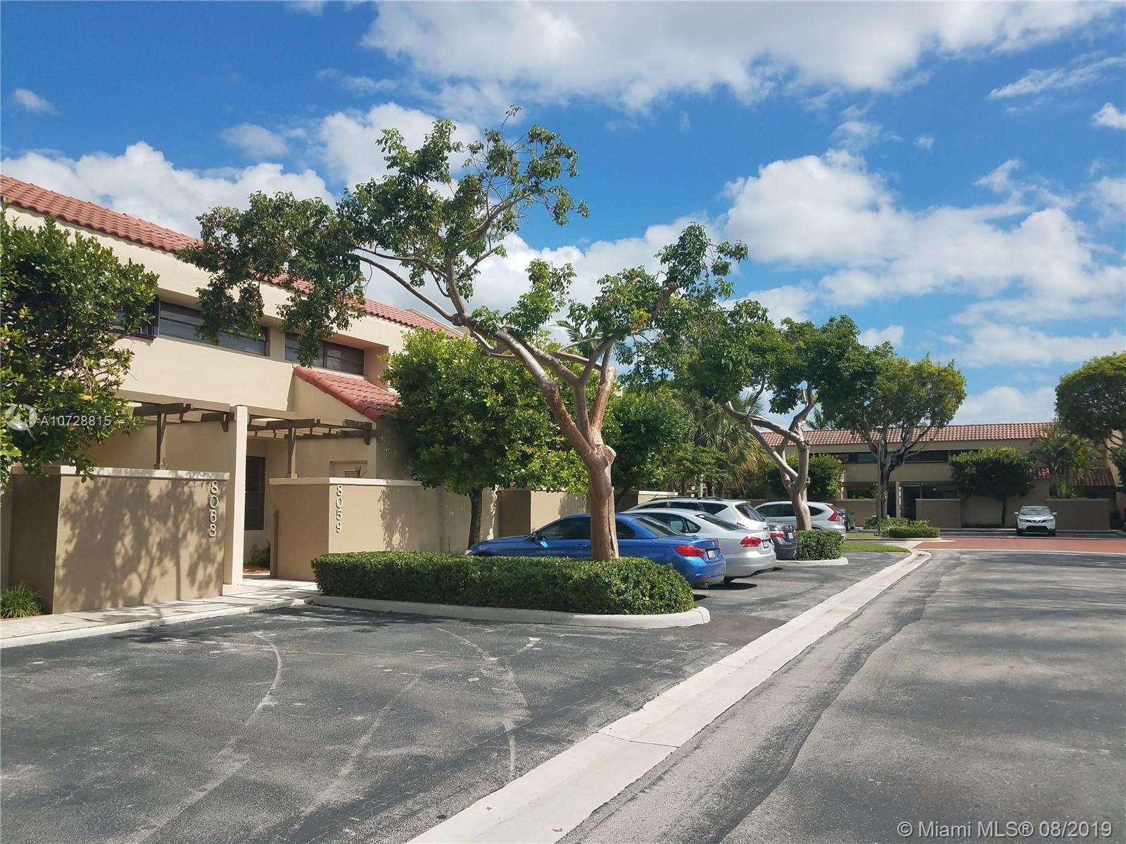 8059 S W 86th Ter  For Sale A10728815, FL