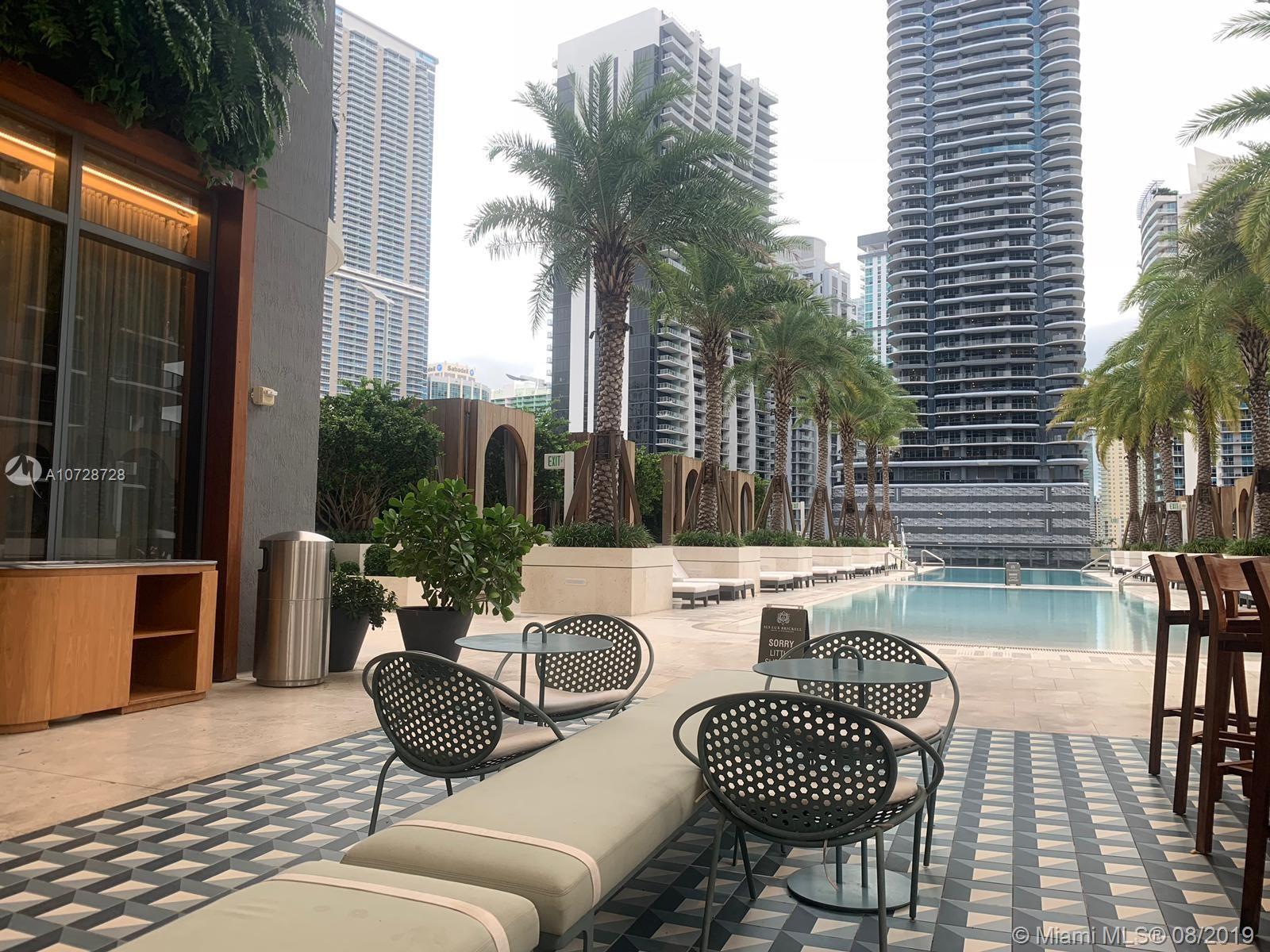 801 S Miami Ave #3901 For Sale A10728728, FL