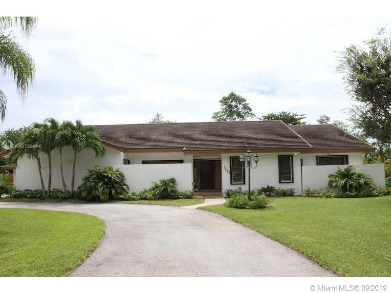 7880 SW 129th Ter  For Sale A10728846, FL