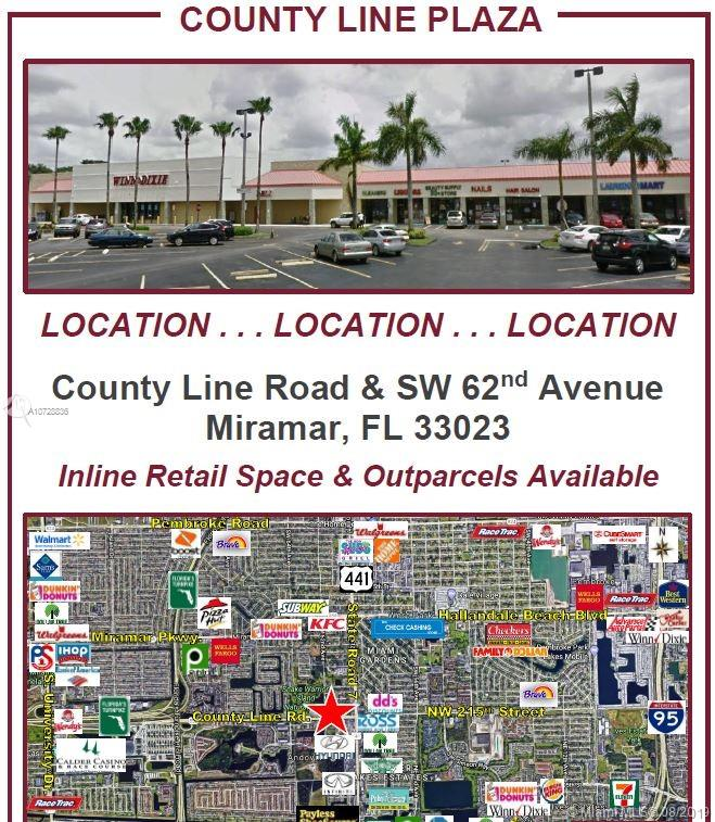 6239 SW 41st St  For Sale A10728836, FL