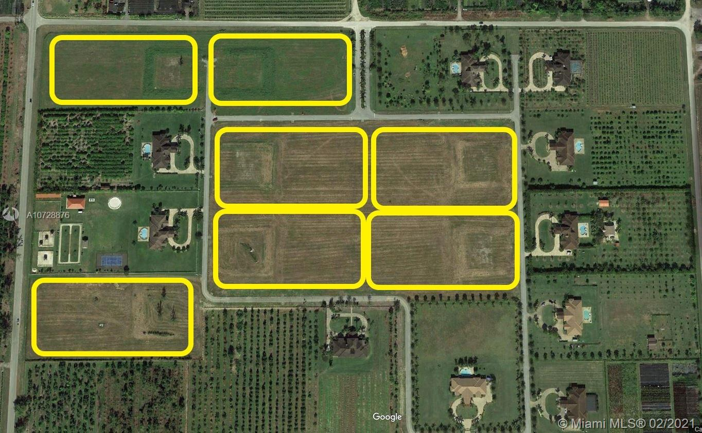 31455 SW 215 AVE, Homestead, FL 33033