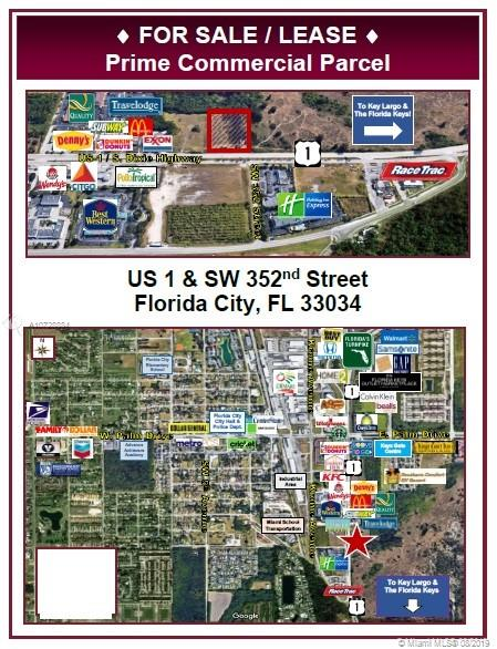 US1, Florida City, FL 33034