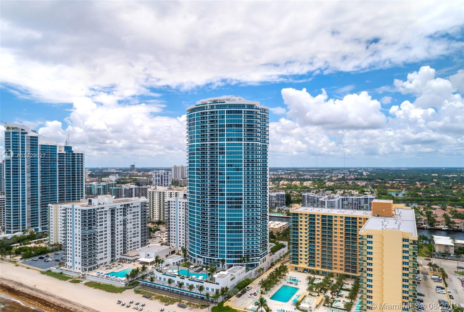 2711 S Ocean Dr #606 For Sale A10729027, FL