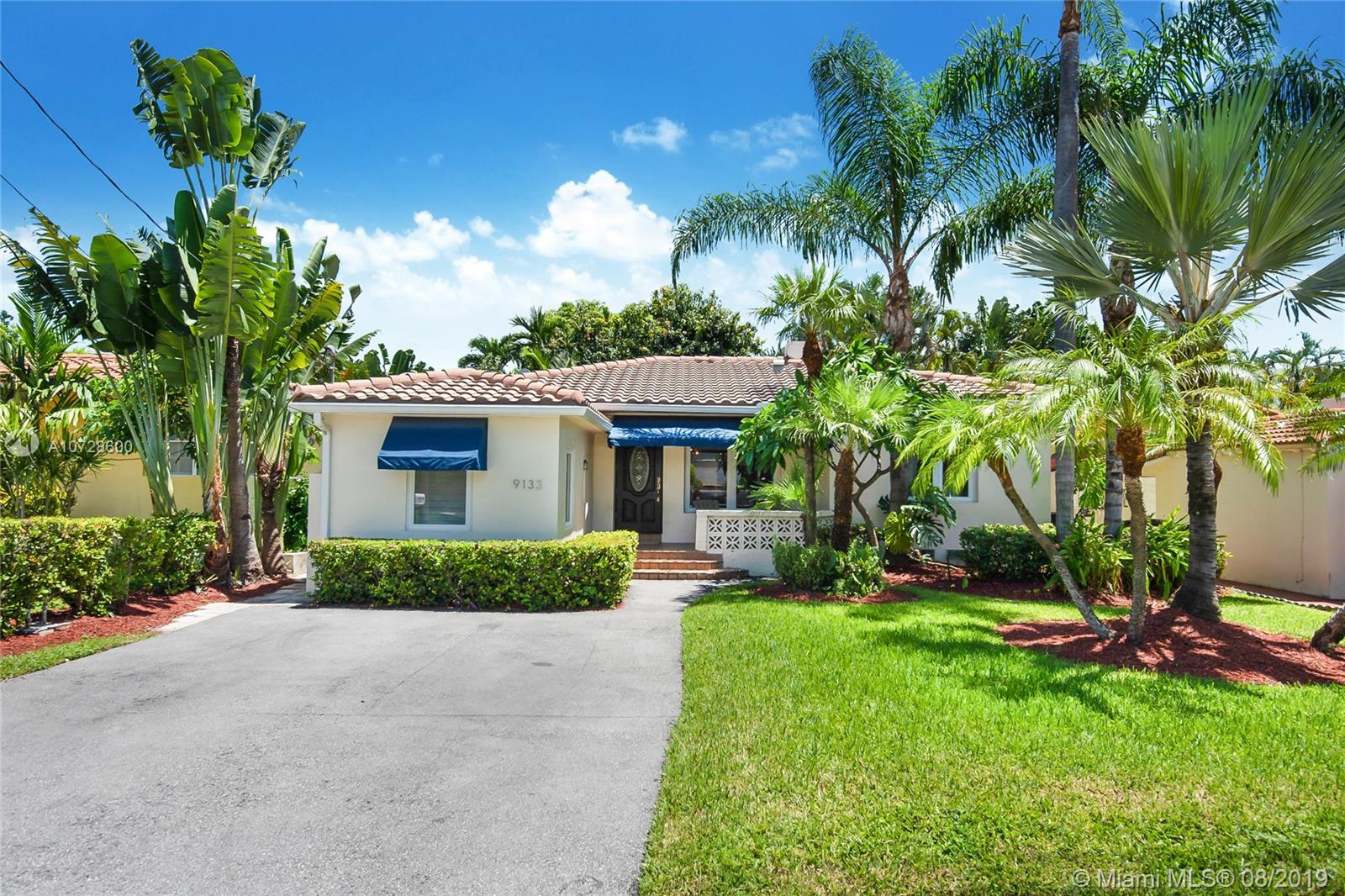 9133  Byron Ave  For Sale A10728600, FL