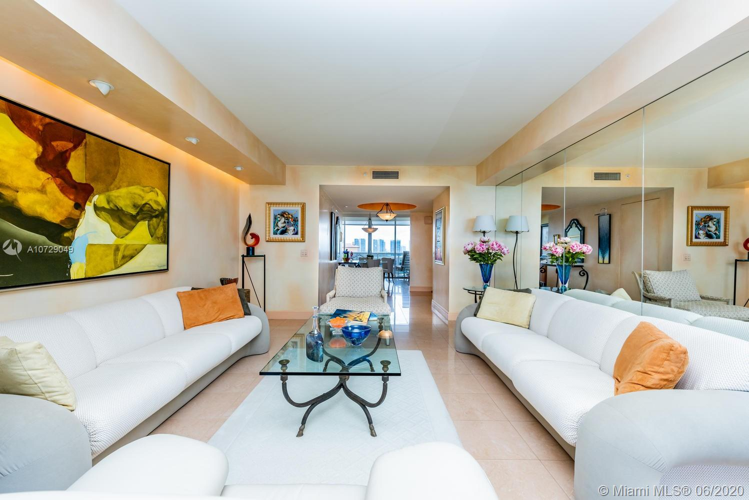 17555  Collins Ave #1803 For Sale A10729049, FL