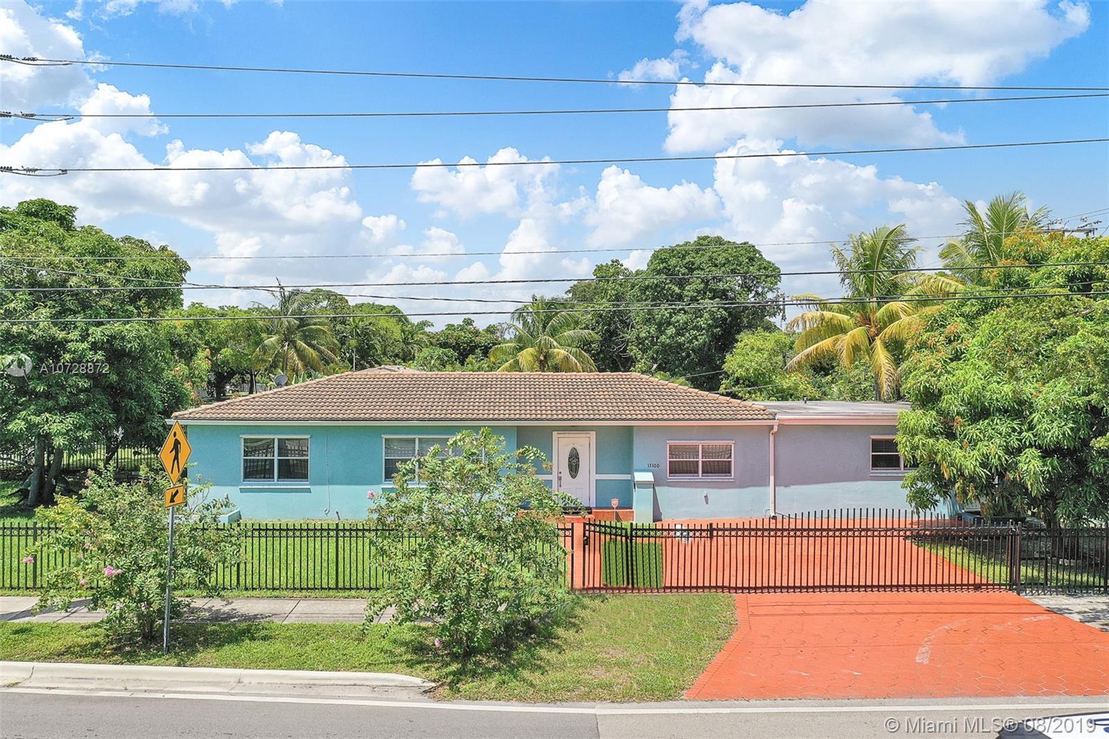 13100 NE 12th Ave  For Sale A10728872, FL