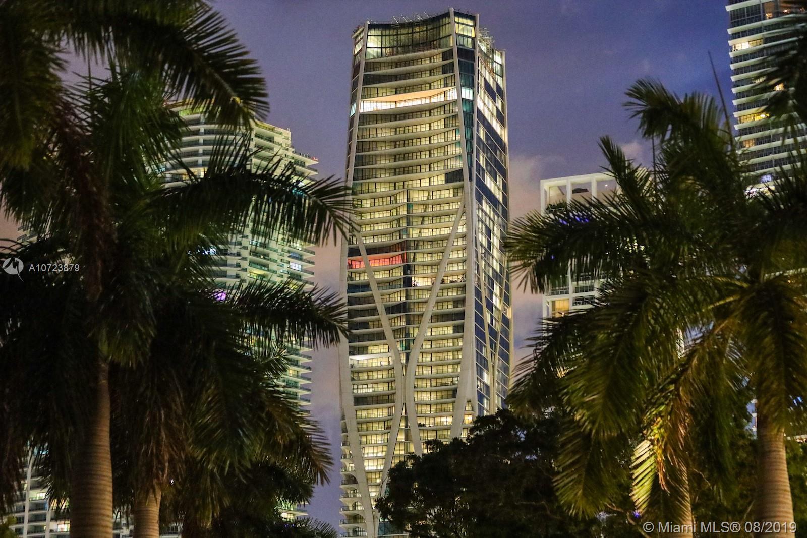 1000 Biscayne Blvd 3201, Miami, FL 33132