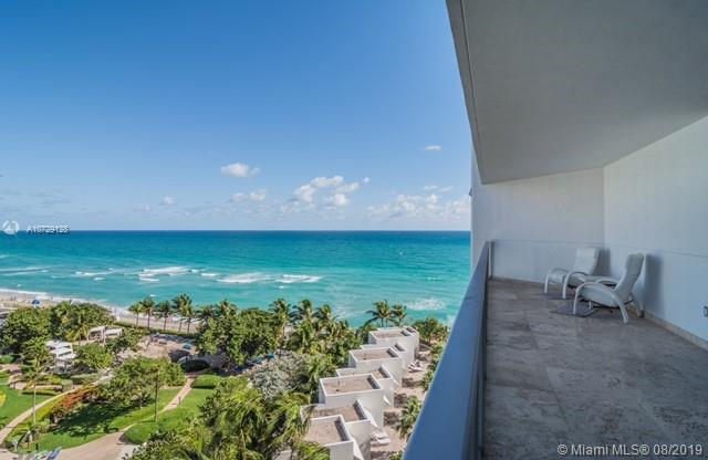 3101 S Ocean Dr #907 For Sale A10729128, FL