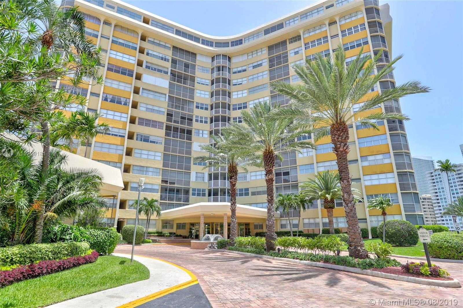 100  Golden Isles Dr #710 For Sale A10729181, FL