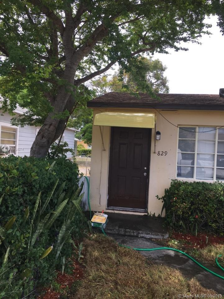 829 N H St  For Sale A10729274, FL