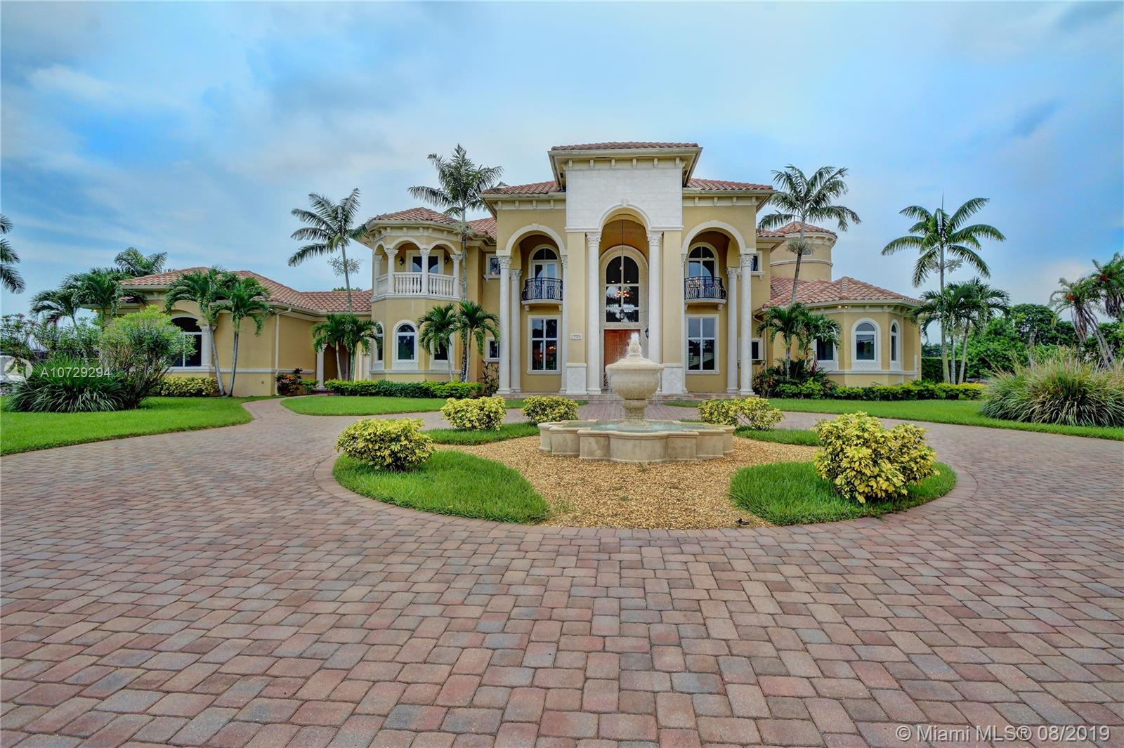 17520 SW 52ND CT, Southwest Ranches, FL 33331
