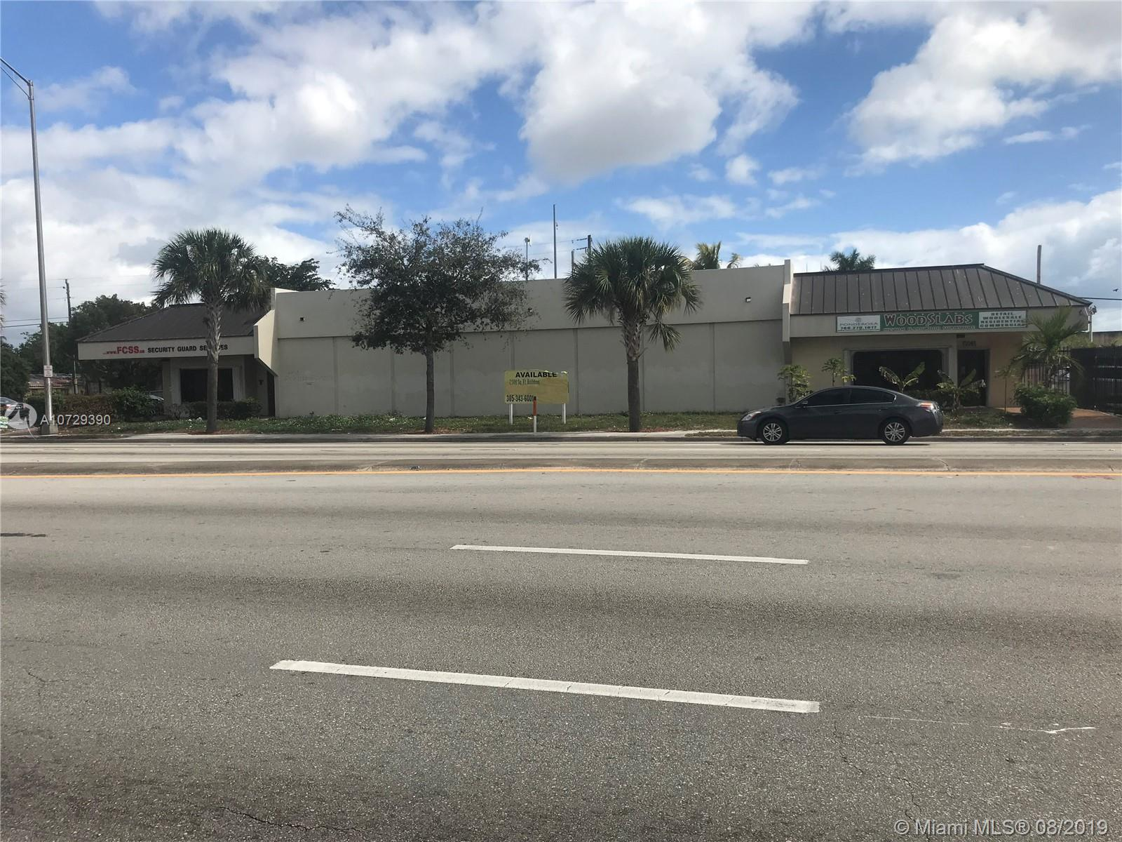 15055 N W 7th Ave  For Sale A10729390, FL