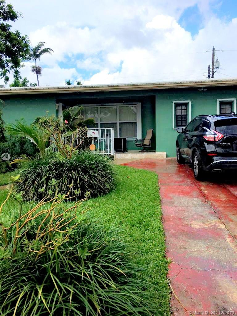 19630 NW 7 Ave  For Sale A10729425, FL