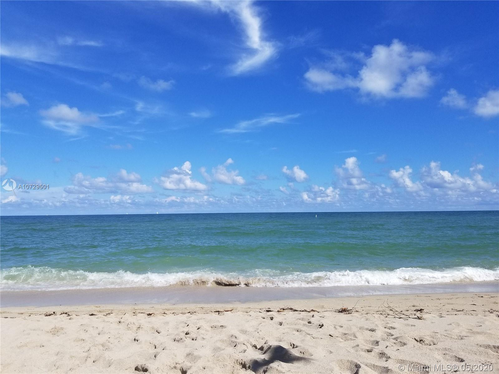 6917  Collins Ave #1520 For Sale A10729501, FL
