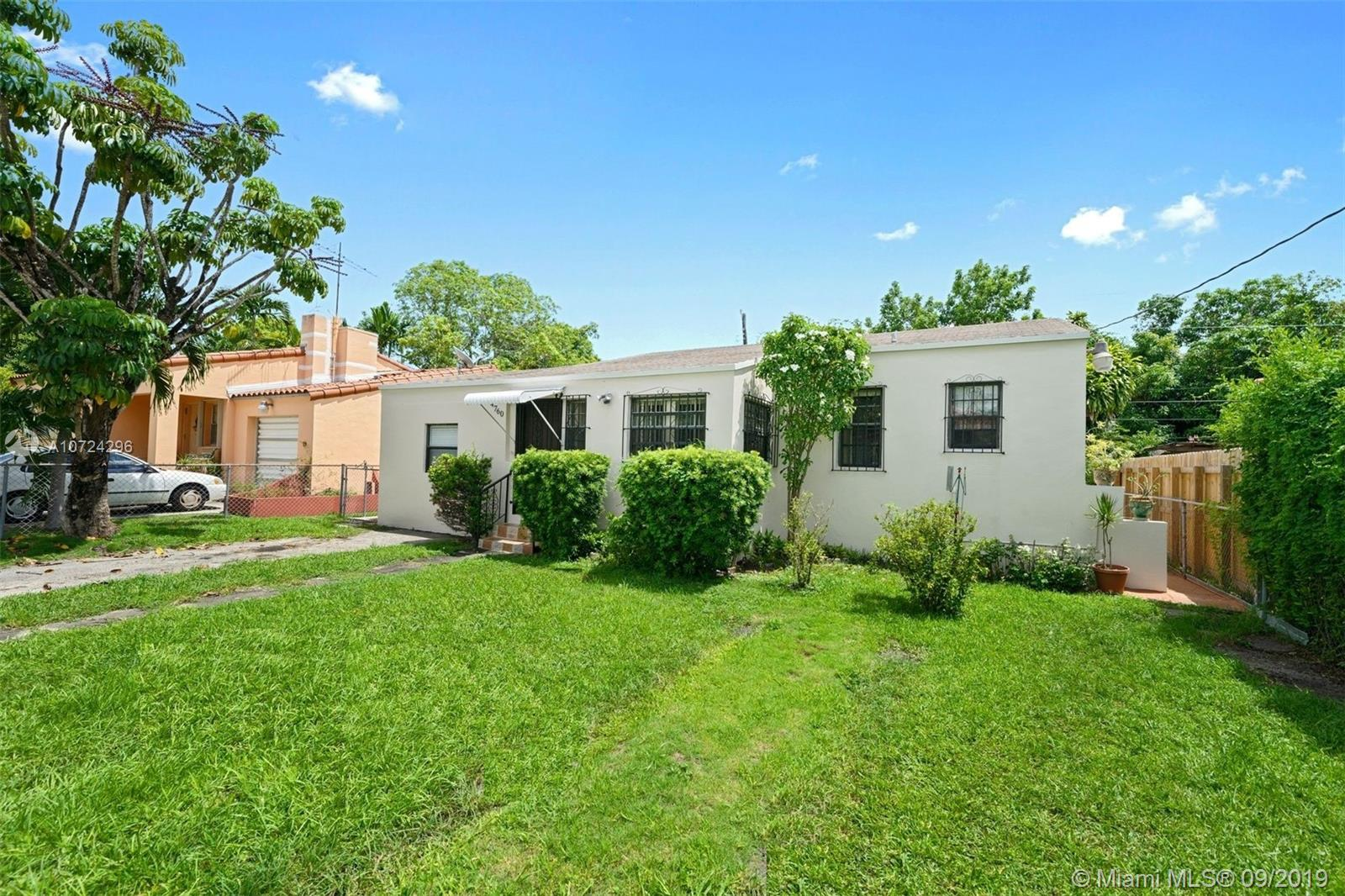 4760 SW 4th St  For Sale A10724296, FL
