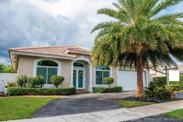 14535 SW 56th Ter, Miami, FL 33183