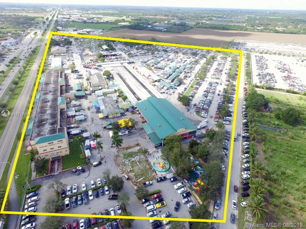 24420 S Dixie Highway  For Sale A10727668, FL