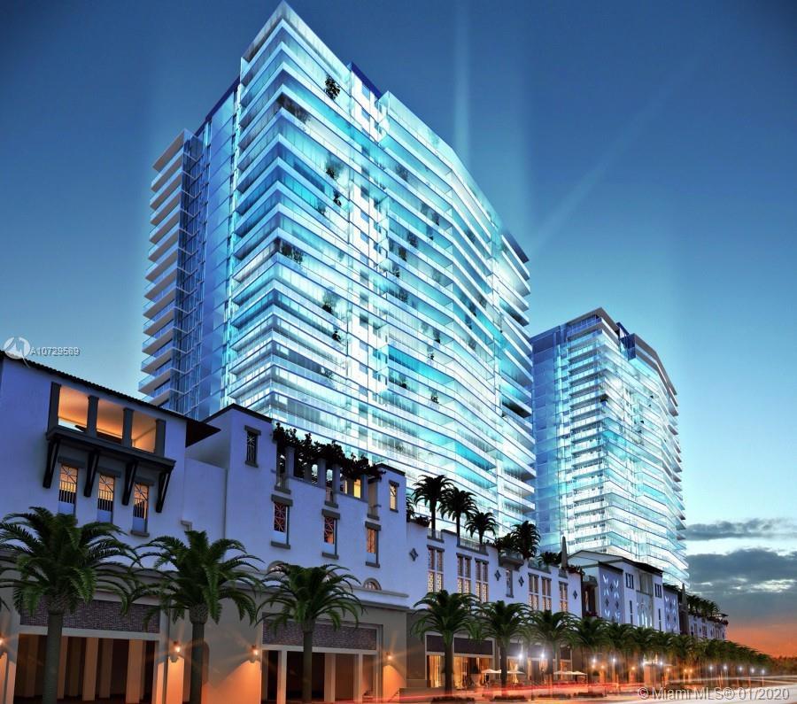 330  Sunny Isles Blvd #5-808 For Sale A10729589, FL