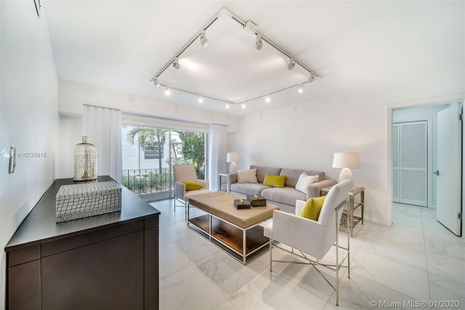1239  Mariposa Ave #2 For Sale A10725615, FL