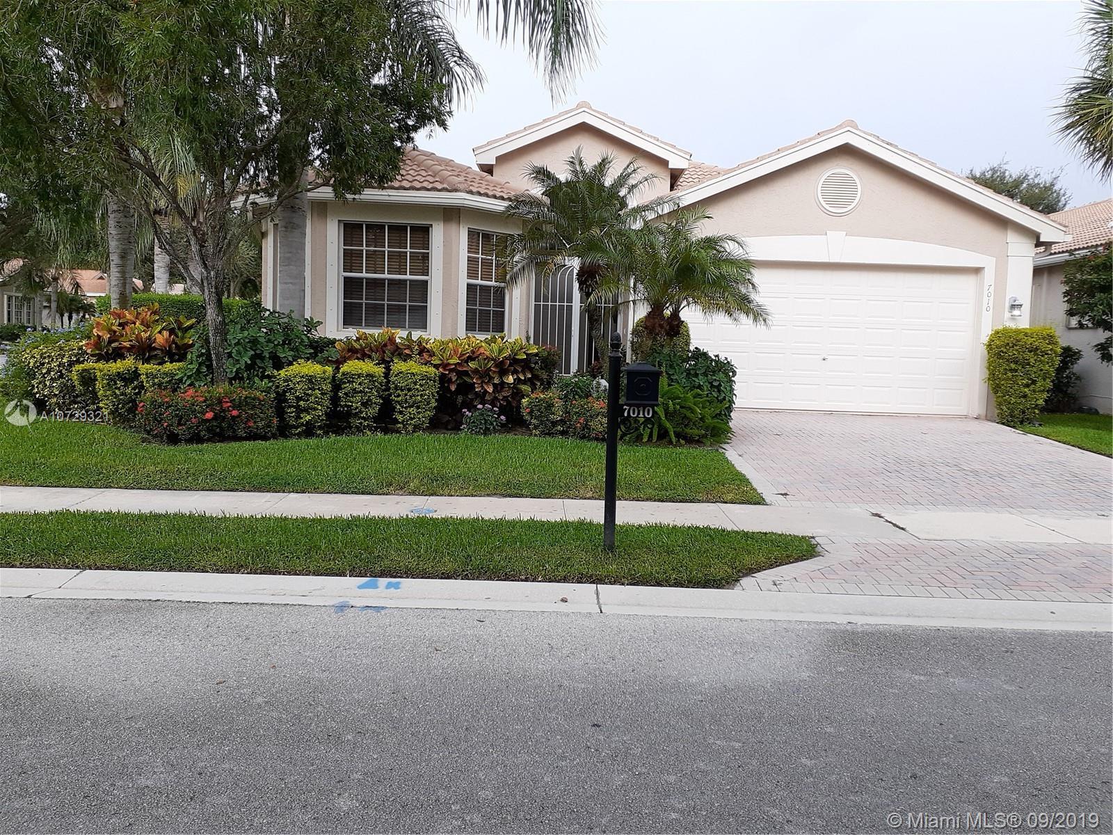 7010 Avila Terrace Way, Delray Beach, FL 33446