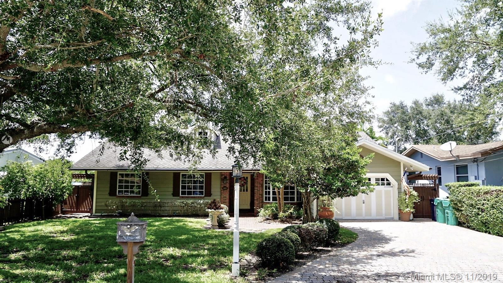 8965 SW 157th St  For Sale A10730026, FL