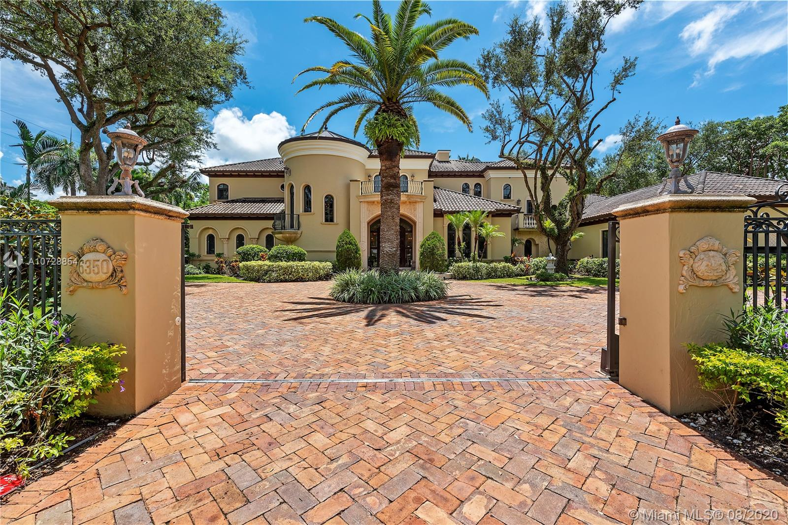 6350 S W 107th St  For Sale A10728854, FL