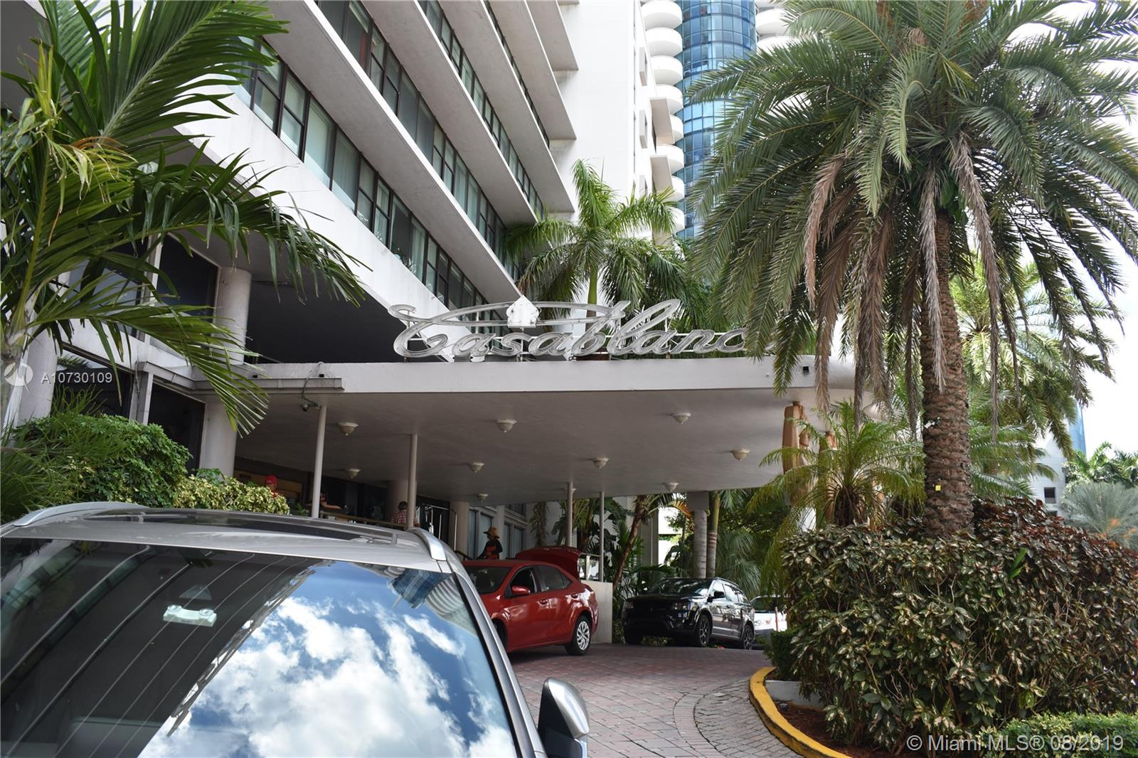 6345  Collins Ave #819 For Sale A10730109, FL
