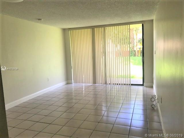 1st Floor, 2/2 in West Kendall, remodeled kitchen, all tile, walk-in closet, terrace, private parking, community pool, close to shopping centers and conveniently  located  between Kendall Dr & Sunset Dr. Washer and Dryer in unit.  No Pets.