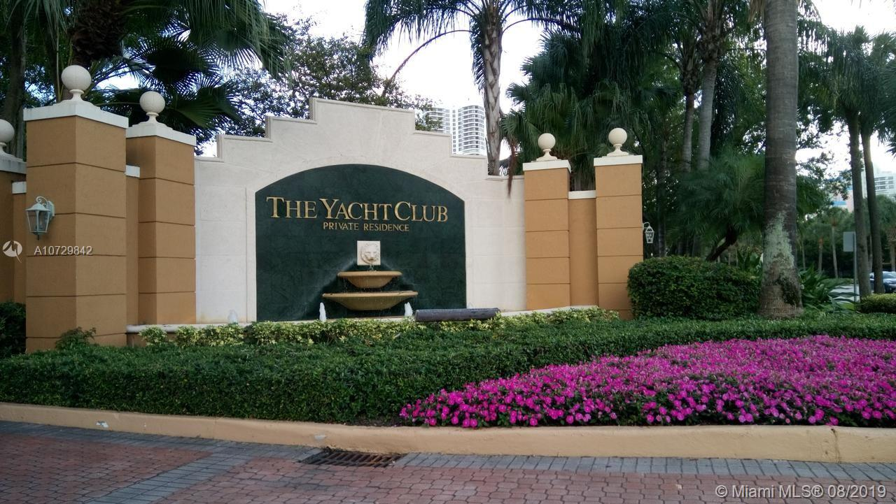 19501 E Country Club Dr #9201 For Sale A10729842, FL