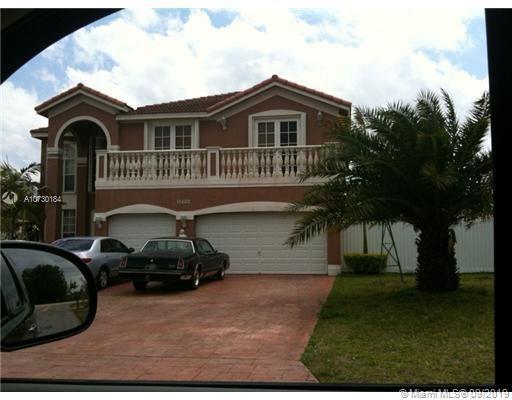 15602 SW 161 st, Miami FL 33187