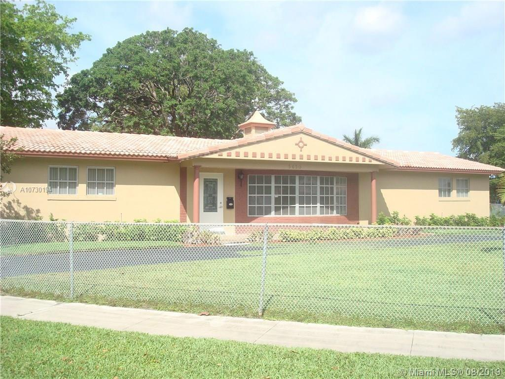 5650 SW 5th St  For Sale A10730194, FL